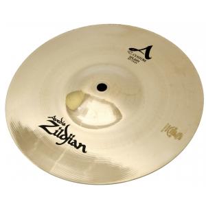Zildjian 10″ A Custom Splash talerz perkusyjny