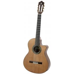 Alhambra 5P CW E1 gitara elektroklasyczna/top cedr