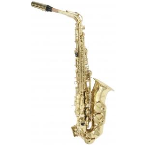Roy Benson AS-302 saksofon altowy Es (z futerałem)