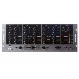 Numark C3 USB rackmikser DJ