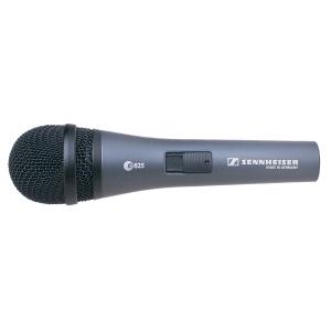 Sennheiser e-825S mikrofon dynamiczny