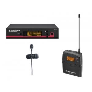 Sennheiser eW 122 G3 mikrofon bezprzewodowy krawatowy  (...)
