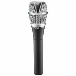 Shure SM 86 mikrofon pojemnościowy