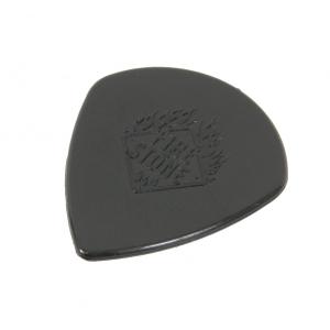 Gewa 523890 Jazz 1.38 czarna kostka gitarowa