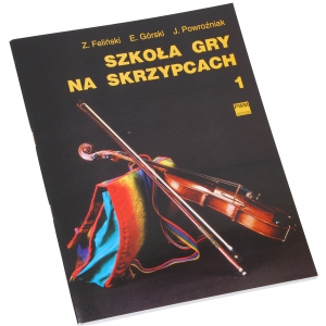 PWM Feliński Zenon, Górski Emil, Powroźniak Józef - Szkoła  (...)