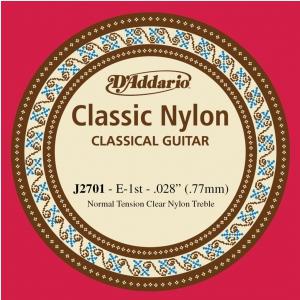 D′Addario J27 E-1 struna do gitary klasycznej