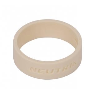 Neutrik XXR 9 pierścień na złącze NC**XX* (biały)