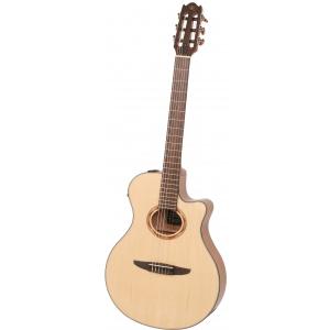 Yamaha NTX 700 Natural gitara klasyczna z przetwornikiem