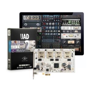 Universal Audio UAD-2 Quad Core karta PCIE