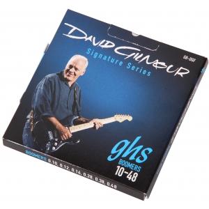 GHS GBDGF David Gilmour struny do gitary elektrycznej 10-48