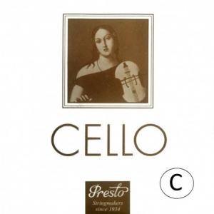 Presto Cello C struna wiolonczelowa