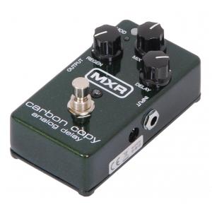 MXR M169 Carbon Copy Analog Delay efekt gitarowy