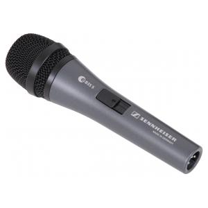 Sennheiser e-835S mikrofon dynamiczny