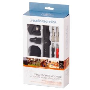 Audio Technica ATR 6250 mikrofon pojemnościowy