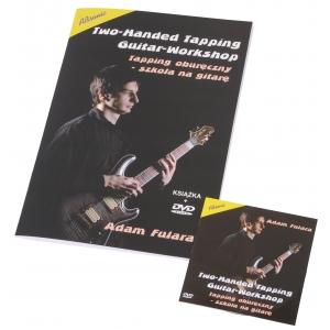 AN Fulara Adam ″Tapping oburęczny- szkoła gry na gitarę″ +  (...)