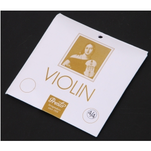 Presto VN4/4 struny skrzypcowe 4/4 - komplet
