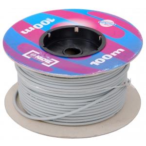 Klotz MY206 kabel mikrofonowy, szary