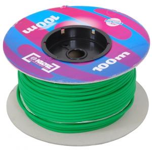 Klotz MY206 kabel mikrofonowy, zielony