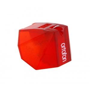 Ortofon Stylus 2M Red igła do wkładki 2M Red
