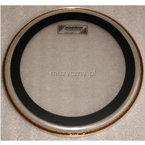Aquarian 10PF 2/Ply w/glue naciąg perkusyjny