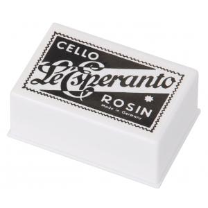 Geipel 57 kalafonia wiolonczelowa Esperanto
