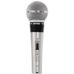 Shure 565SD-LC mikrofon dynamiczny