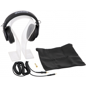 Shure SRH 440 (44 Ohm) słuchawki zamknięte