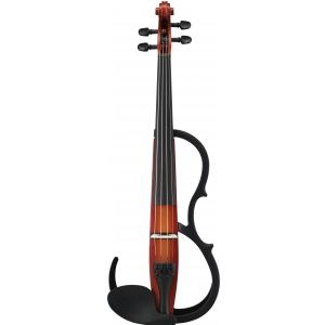 Yamaha SV 250 BR Silent Violin 4-strunowe skrzypce  (...)