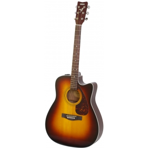 Yamaha FX 370 C TBS gitara elektroakustyczna