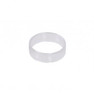 Neutrik XXCR CLEAR pierścień na złącze NC**XX* (bezbarwny)