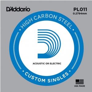 D′Addario PL011 struna do gitary