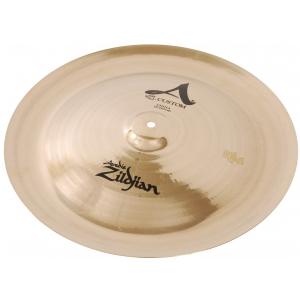 Zildjian 18″ A Custom China talerz perkusyjny