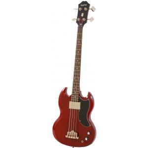 Epiphone EB 0 CH gitara basowa 4-str.