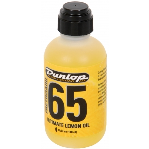 Dunlop 6554 Lemon Oil płyn do podstrunnicy