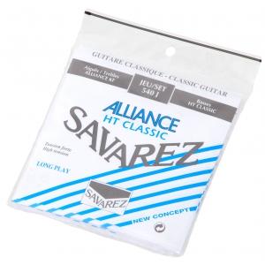 Savarez (655927) 540J Alliance HT struny do gitary  (...)
