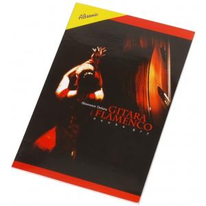 AN Sławomir Dolata Gitara Flamenco książka