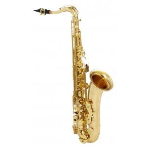 Roy Benson TS-202  saksofon tenorowy (z futerałem)