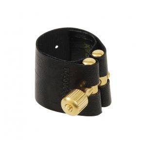 Rovner Dark-1RL ligatura do saksofonu altowego