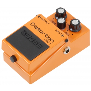 BOSS DS-1 Distortion efekt gitarowy
