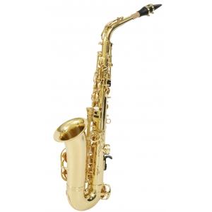 Trevor James 3722G saksofon altowy, lakierowany (z  (...)