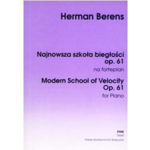 PWM Berens Hermann - Najnowsza szkoła biegłości na  (...)
