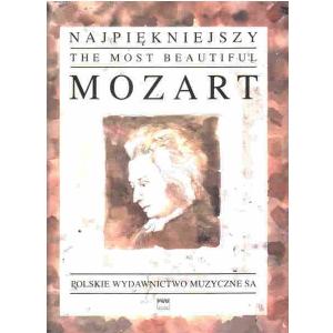 PWM Mozart Wolfgang Amadeus - Najpiękniejszy Mozart na  (...)