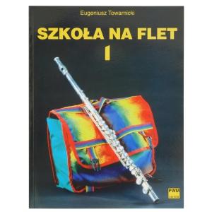 PWM Towarnicki Eugeniusz - Szkoła na flet, cz. 1