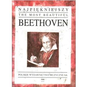 PWM Beethoven Ludwig van - Najpiękniejszy Beethoven na  (...)
