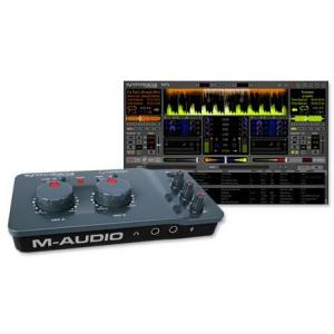 M-Audio TORQ Conectiv - interface audio USB +  (...)