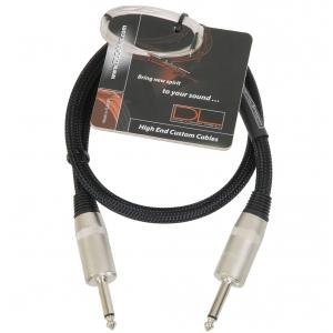 David Laboga RAPTOR przewód głośnikowy 0,75m jack/jack