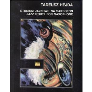 PWM Hejda Tadeusz - Studium jazzowe na saksofon