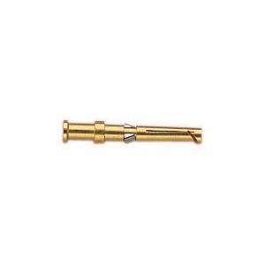 Harting 09-15-000-6224 pin żeński pozłacany