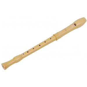 Mollenhauer 2206 Canta Alto flet prosty altowy, palcowanie barokowe, podwójne otwory