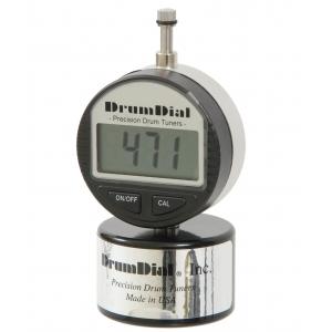 DrumDial Precision Drum Tuner Digital elektroniczny stroik  (...)